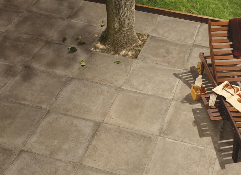 Création de terrasse extérieur